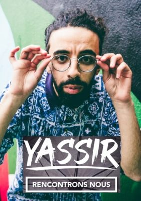 YASSIR - Rencontrons Nous