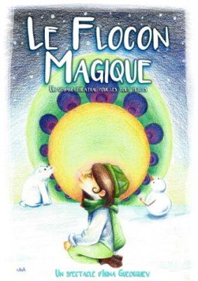 Le Flocon Magique