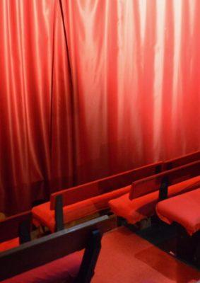 L'Histoire du Théâtre Le Point Comédie